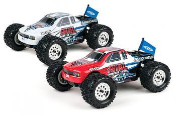 Rival 1:18 4WD Monster Truck RTR  | Team Associated