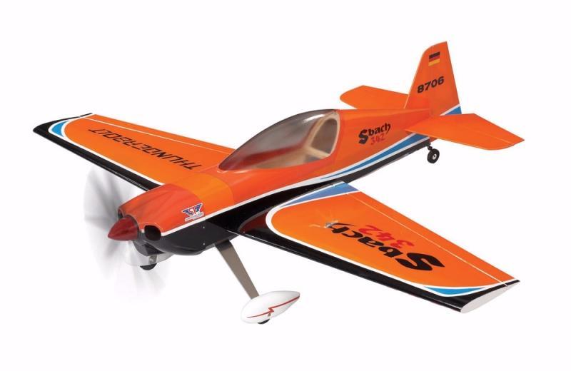 SFM SBach 342 60 ARTF | Ripmax