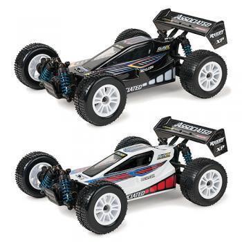 Reflex 1:18 4WD Off Road Buggy RTR  | Team Associated
