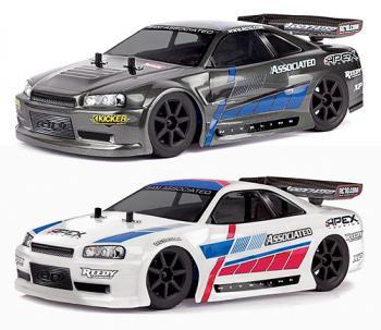 Apex 1:18 Touring RTR  | Team Associated