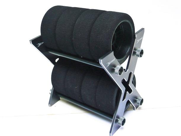 Car-Tyre stand | Xceed