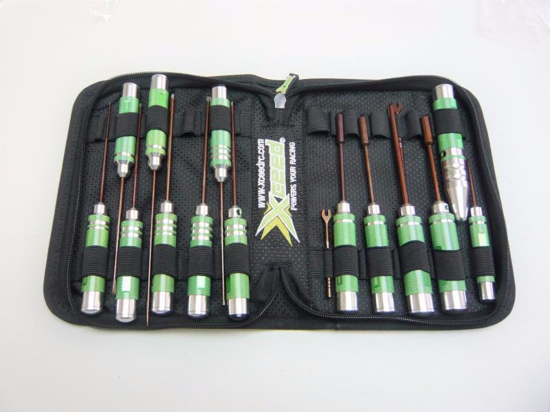 Tools-sets | Xceed