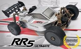RR5 CF Ultimate | MCD Racing