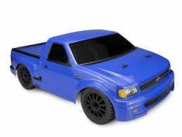 1999 Ford Lightning Scalpel body | JConcepts