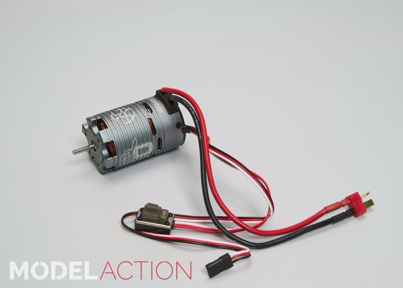 Vortex dDrive 2700kV | Team Orion