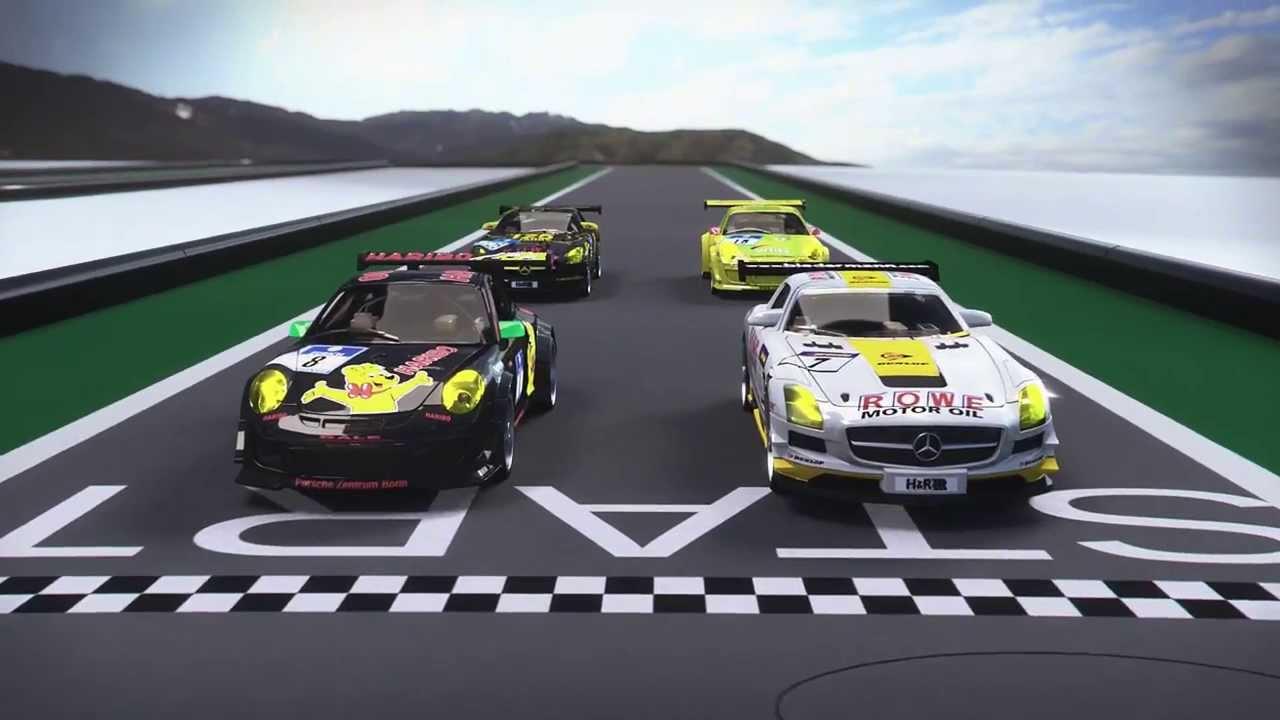Siku Racing  | Siku