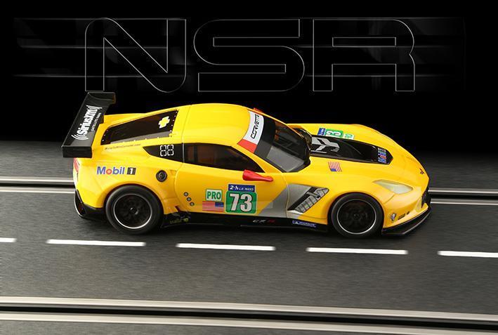 Corvette C7R | NSR