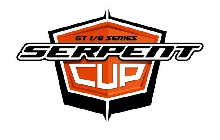 GT8 Cup NL | Serpent