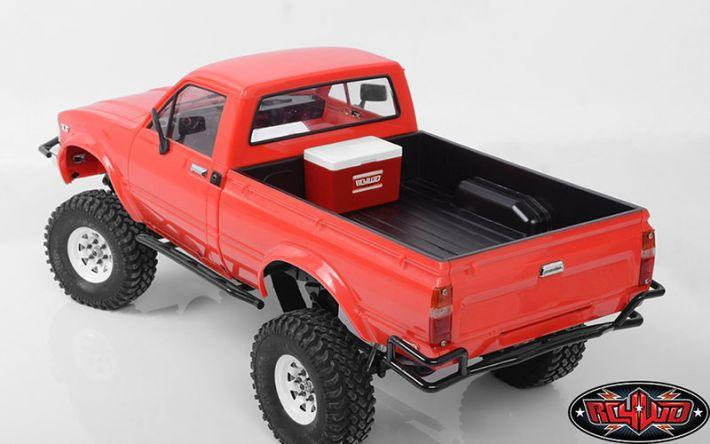 'Garage Series' Cooler  | RC4WD