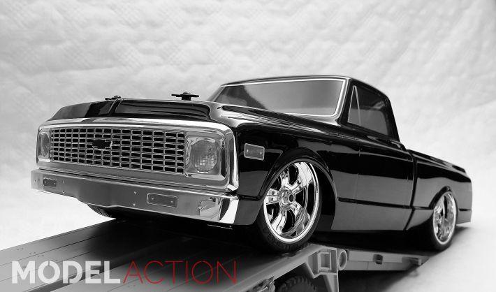 vaterra 1972 chevy c10 0 20