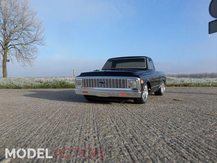 vaterra 1972 chevy c10 0 42