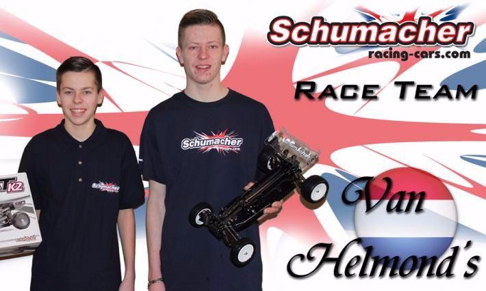 Race Team van Helmond | Schumacher