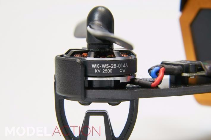 Walkera F2100 12