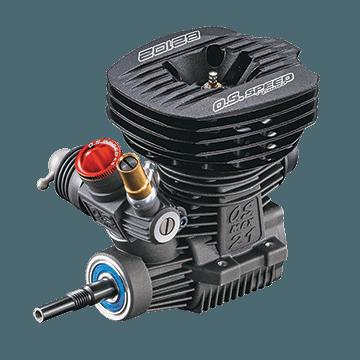 Speed B2102 | O.S.Engine