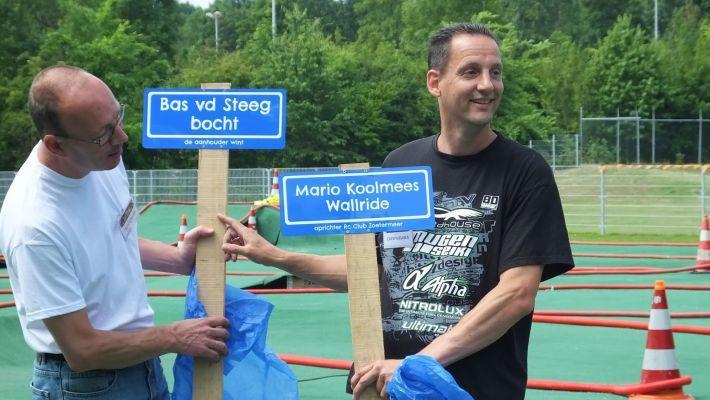 Officiële opening | RC Club Zoetermeer