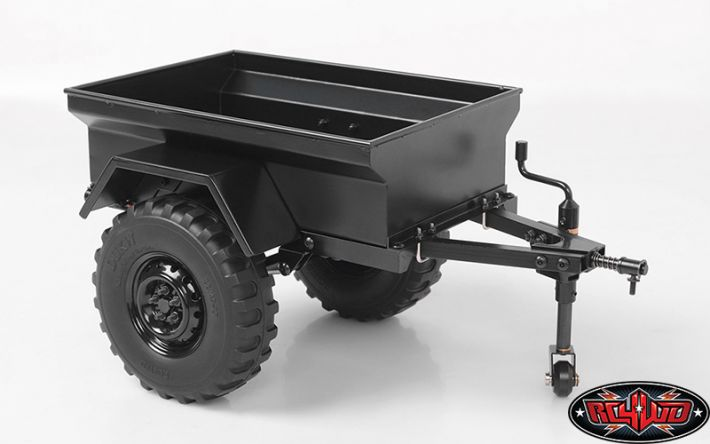 M416 Scale Trailer 1:10 | RC4WD