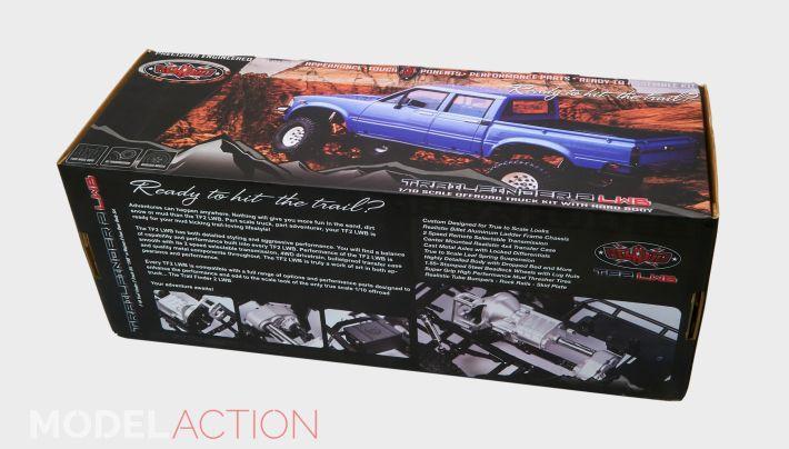 RC4WD TF2 LWB 100