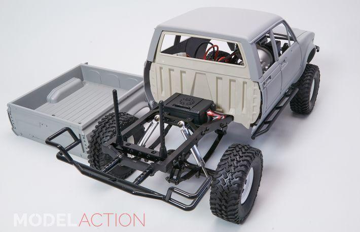 RC4WD TF2 LWB 68