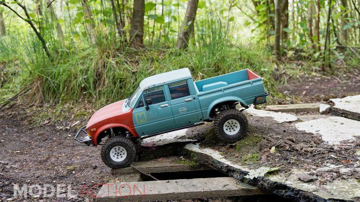 Trail Finder 2 LWB | RC4WD