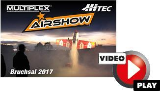 Video - Airshow 2017 | Multiplex