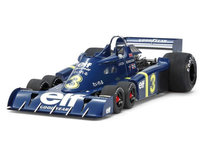 Tyrrell 1 20