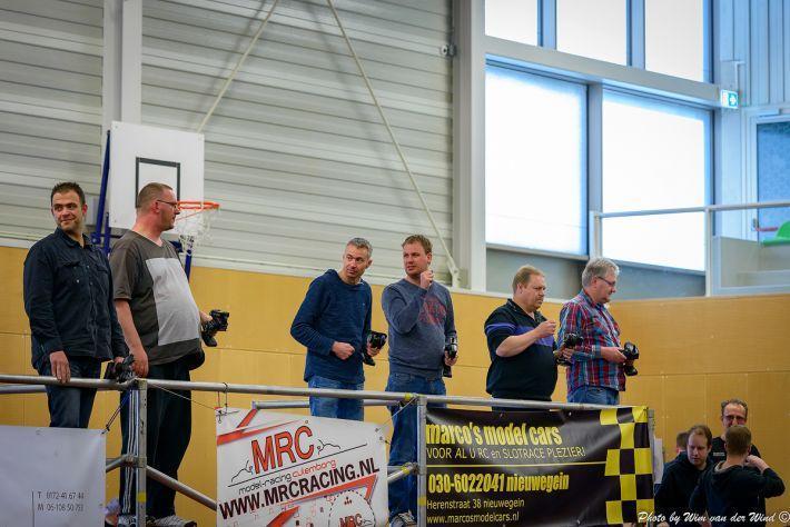 MRC Racing Vianen | 2e Tamiya Cup NL