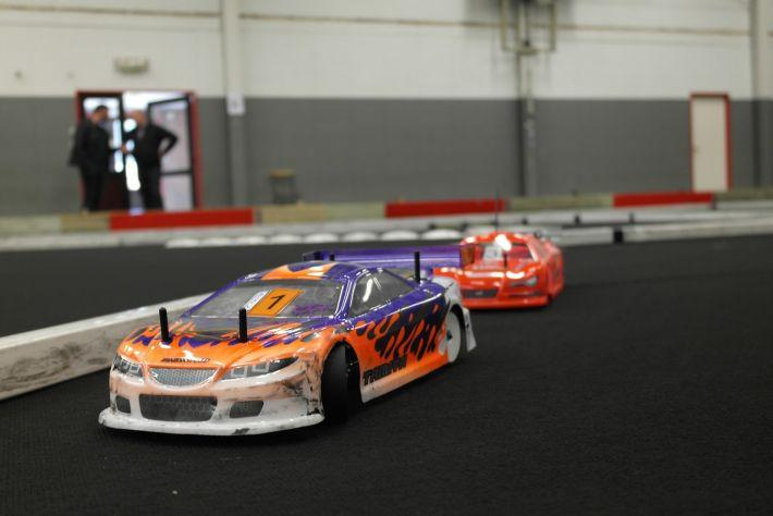 RC Racing Dessel | 4e Tamiya Cup BE