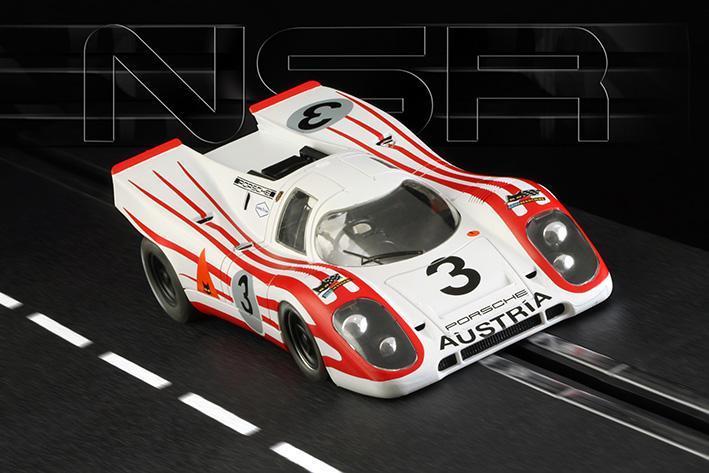 Porsche 917 K #3 | NSR