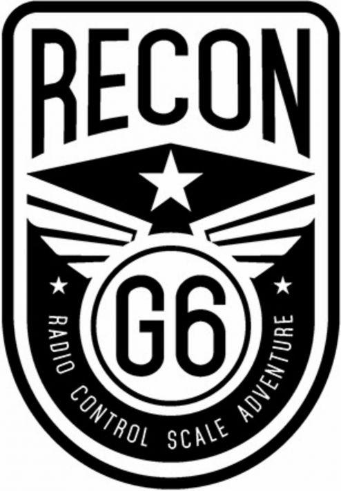 5 & 6 aug. Recon G6 | Bilstain (BE)