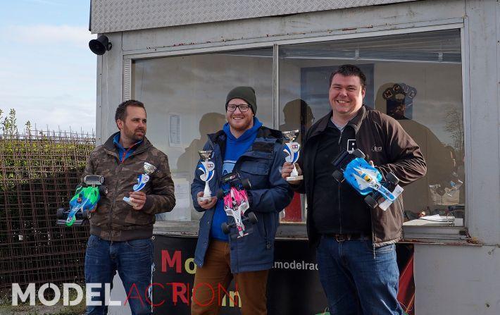 Model Racing Midland | 3e Tamiya Cup NL