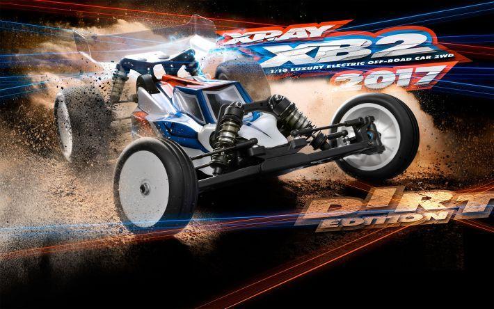XB2D'17 | Xray