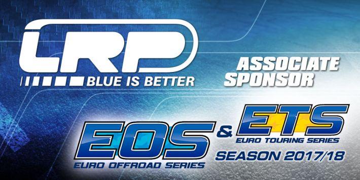 Sponsor ETS en EOS | LRP