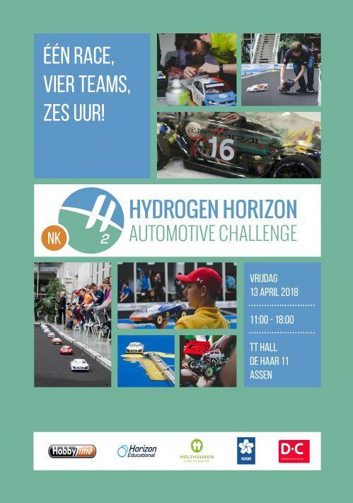 NK Waterstofracen | Hydrogen Horizon