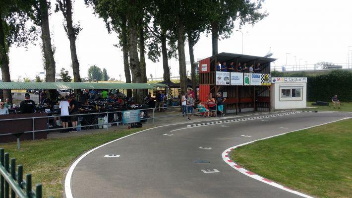 MBC de Sluis Gouda | 7e Tamiya Cup NL