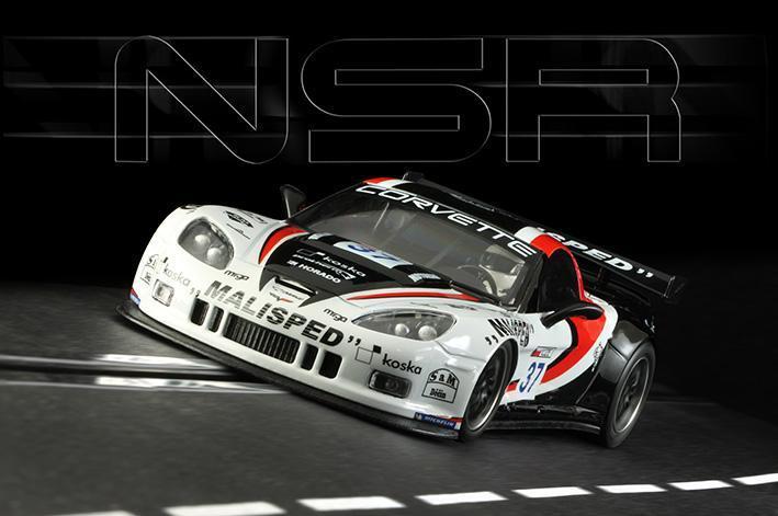 Corvette C6R #37 | NSR