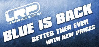 Weer online! | LRP