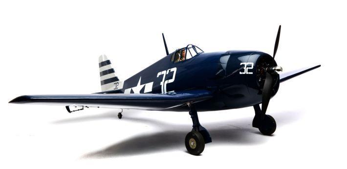 F6F Hellcat 15cc Sport Scale ARF | Hangar 9