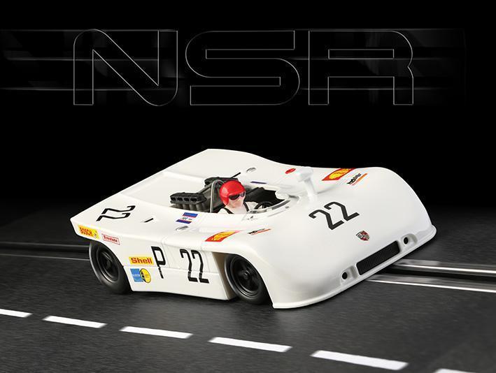 Porsche 908/3 | NSR