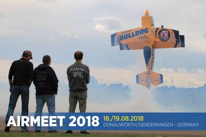 10 jaar Airmeet | Horizon Hobby Airmeet 2018