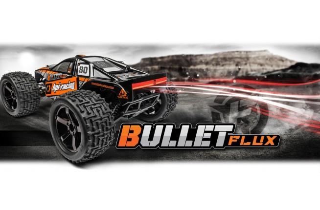 Bullet ST Flux | HPI-Racing