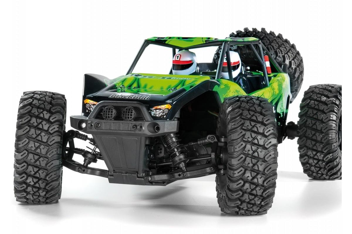 Bull Desert Brushless RTR | BlackBull