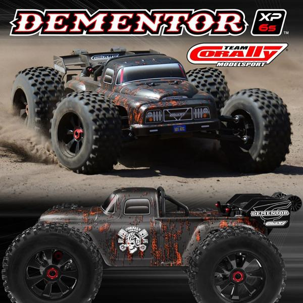 Dementor XP 6S | Corally