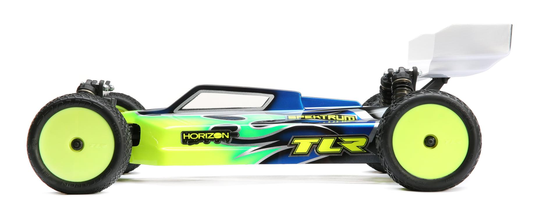 22X-4 Race Kit | Team Losi Racing