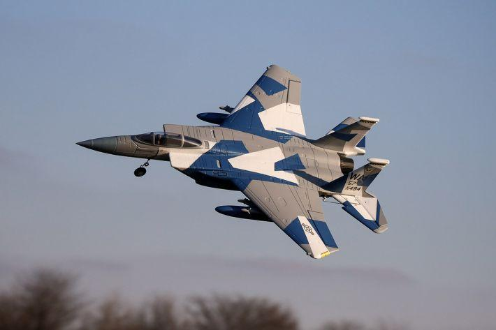 F-15 Eagle 64mm EDF | E-flite