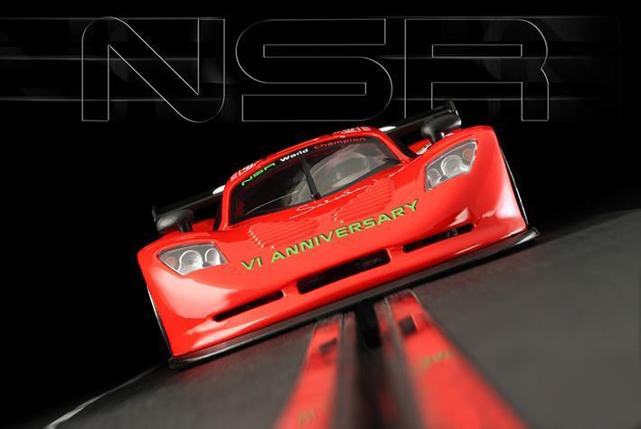 Mosler MT 900 R - VI Anniversary | NSR