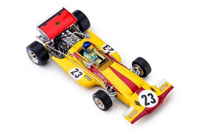 March 701 - #23 Monaco 1970 | Policar