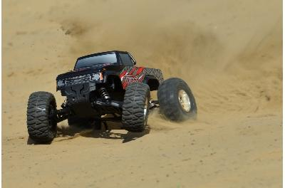 Triton XP Monster Truck | Team Corally