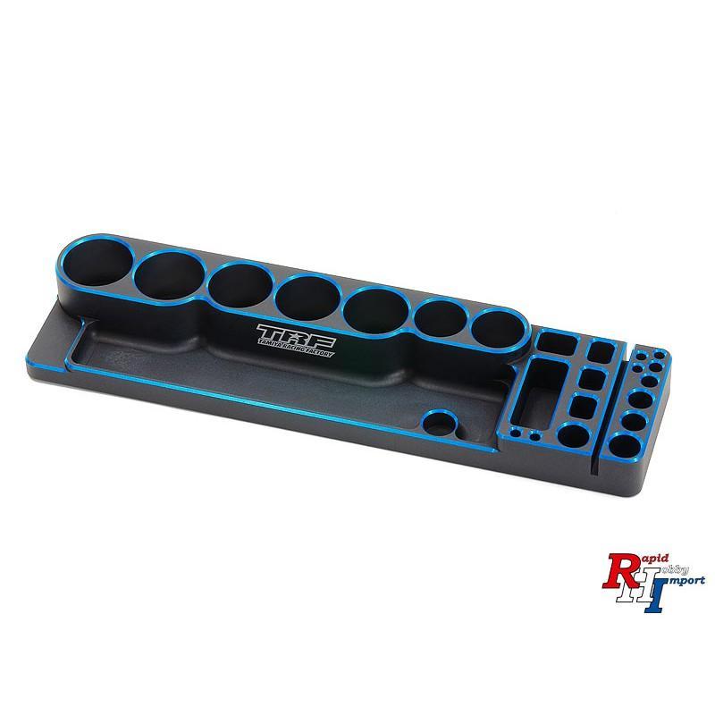 Aluminium TRF Tool Stand | Tamiya