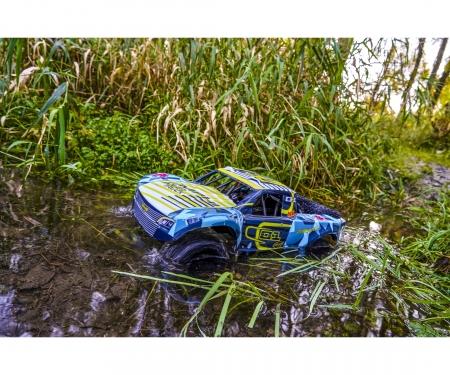 Amphibian Power Truck RTR | Carson