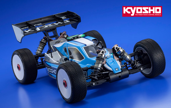 Inferno MP10 TKI2 | Kyosho